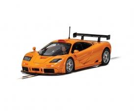 1:32 McLaren F1 GTR Papaya Orange HD