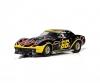 1:32 Chevrolet Corvette #66 Flames HD