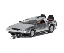 1:32 DeLorean -Back to the Future HD