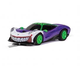 1:32 Joker Inspired Car HD