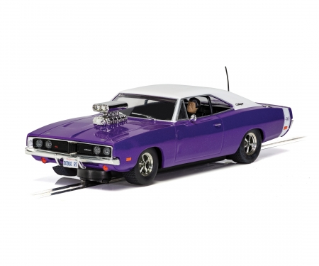 1:32 Dodge Charger R/T - Purple HD