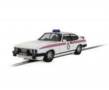 1:32 Ford Capri MK3 Manchester Police HD
