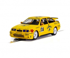 1:32 Ford Sierra RS500 - Came 1st HD