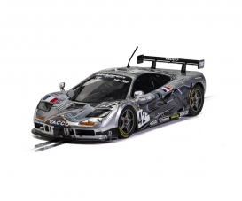 1:32 McLaren F1 GTR LeMans 95 BBA Co. HD