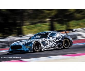 1:32 Mercedes AMG GT3 Monza 2019 RAM HD
