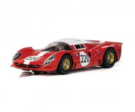 1:32 412P Targa Florio 1967 HD