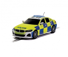 1:32 BMW 330i M-Sport Police Car HD