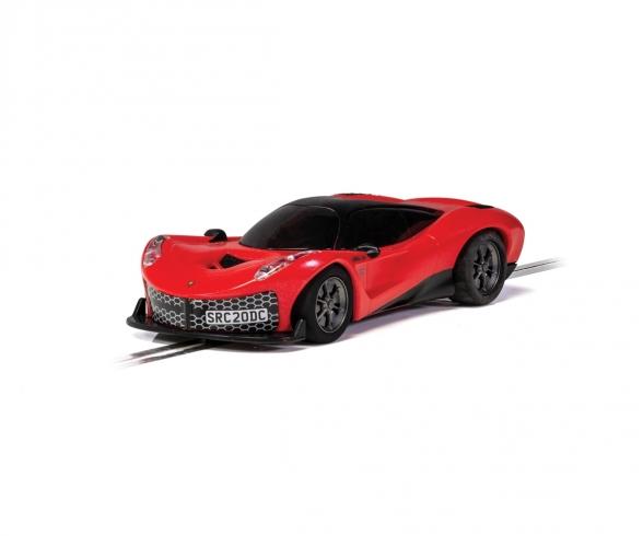 1:32 Scalextric Rasio C20 - Rot SRS