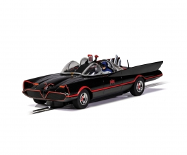 1:32 Batmobile - 1966 HD