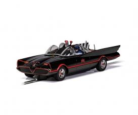 1:32 Batmobile - 1966 HD