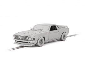 1:32 Ford Mustang Boss 302 Birrane HD