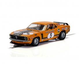 1:32 Ford Mustang Boss 302 Birrane HD