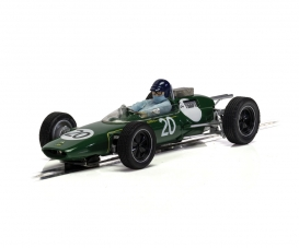 1:32 Lotus 25 British GT 1962 HD