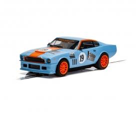1:32 A-M V8 Gulf Edit. R. Cann Racing HD