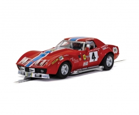 1:32 Corvette L88 LeMans 1972 HD