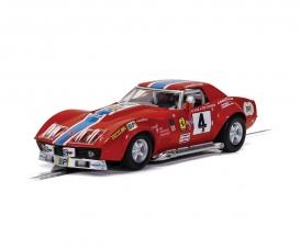 1:32 Corvette L88 LeMans 1972 HD