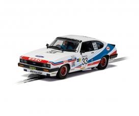 1:32 Ford Capri Mk3 Spa 1981 HD
