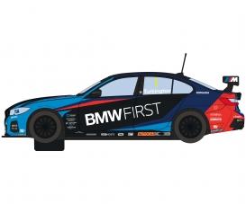 1:32 BMW 330i M-Sport BTCC 20 HD