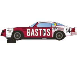 1:32 Camaro Z28 1980 Spa 24hrs HD