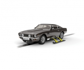 1:32 Aston Martin V8 James Bond HD