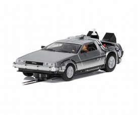 1:32 DeLorean -Back to the Future 2 HD