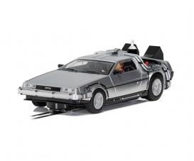 1:32 DeLorean -Back to the Future 2 HD