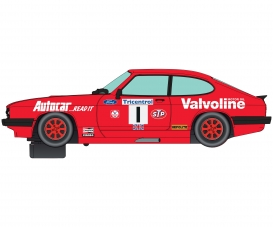 1:32 Ford Capri Mk3 G. Spice Racing HD