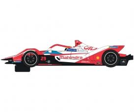 1:32 Formula E - Mahindra Racing HD