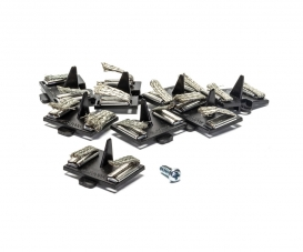 1:64 Micro Spare Guide Blade Pack