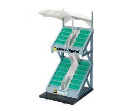 Scalextric Grand Stand (Diorama)