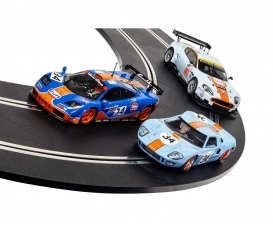 1:32 ROFGO Collect. Gulf Triple Pack HD