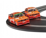 1:32 BMW E30 M3 Jagermeister Twin HD