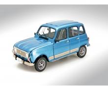 1:24 Renault 4GTL