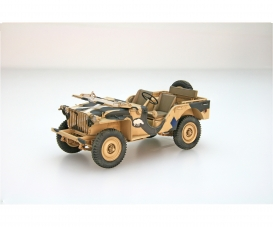1:24 BRC 40 British Troop