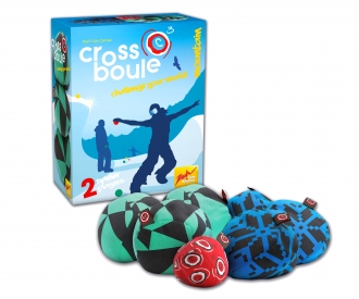 CrossBoule Set MOUNTAIN