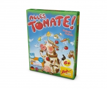Alles Tomate!