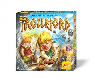 Trollfjord