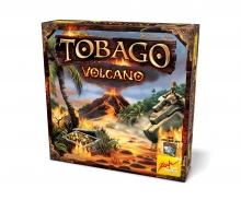 Tobago Volcano