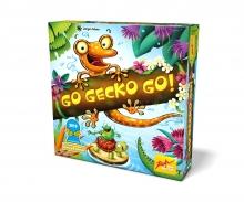 Go Gecko Go