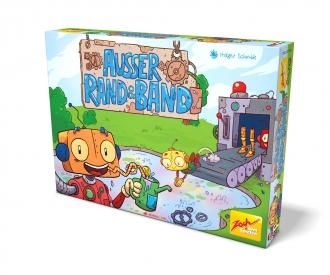 Ausser Rand & Band