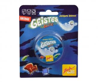 Mini Geistesblitz (in Metalldöschen)