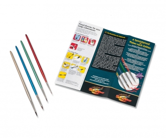 PBN - Special paint brushes