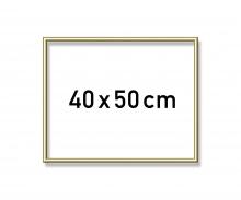 Alurahmen 40 x 50 cm