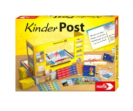 Kinderpost