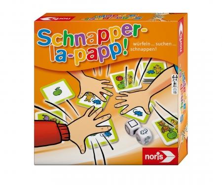 Schnapper-la-papp