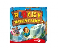 Blocky Mountains