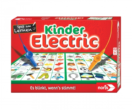 Kinder Electric