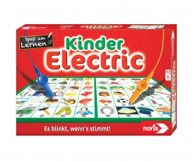 Children's Electric