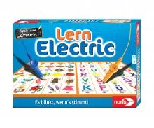 Learn-Electric