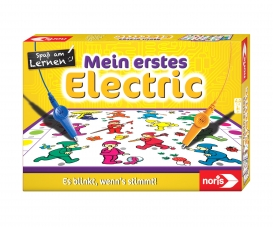 Mein erstes Electric